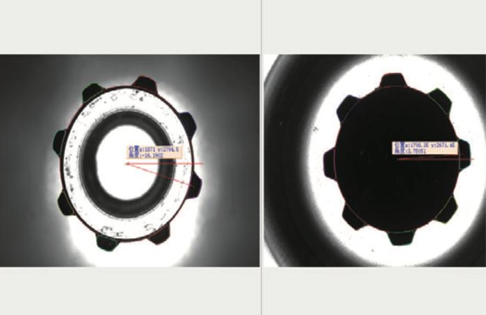机械手组装视觉定位引导软件